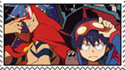 Tengen Toppa Gurren Lagann